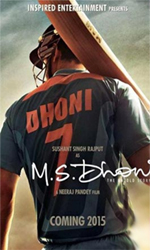 M.S.+Dhoni+%3a+The+Untold+Story Movie