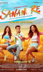 Sanam+Re Movie
