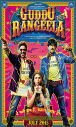 Guddu+Rangeela Movie