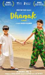 Dhanak Movie