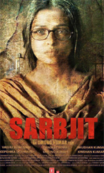 Sarbjit Movie