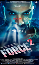Force+2 Movie