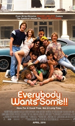 Everybody+Wants+Some!! Movie