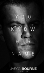 Jason+Bourne Movie