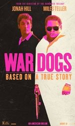War+Dogs Movie