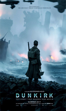 Dunkirk Movie