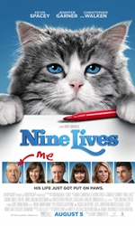 Nine+Lives Movie