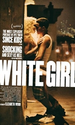White+Girl Movie