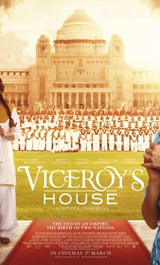 Viceroy%27s+House Movie