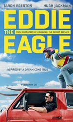 Eddie+the+Eagle Movie