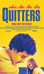 Quitters Movie