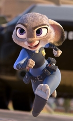 Zootopia+(3D) Movie