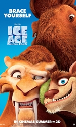 Ice+Age%3a+Collision+Course Movie