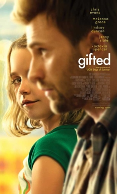 Gifted Movie