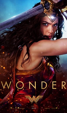 Wonder+Woman Movie