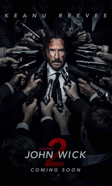 John+Wick%3a+Chapter+2 Movie