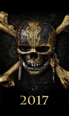 Pirates+of+the+Caribbean%3a+Dead+Men+Tell+No+Tales+(3D) Movie