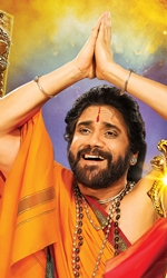 Om+Namo+Venkatesaya Movie