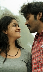 Thodari Movie