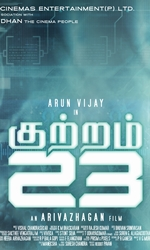 Kuttram+23 Movie