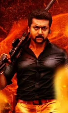 Si3+(Singam+3) Movie