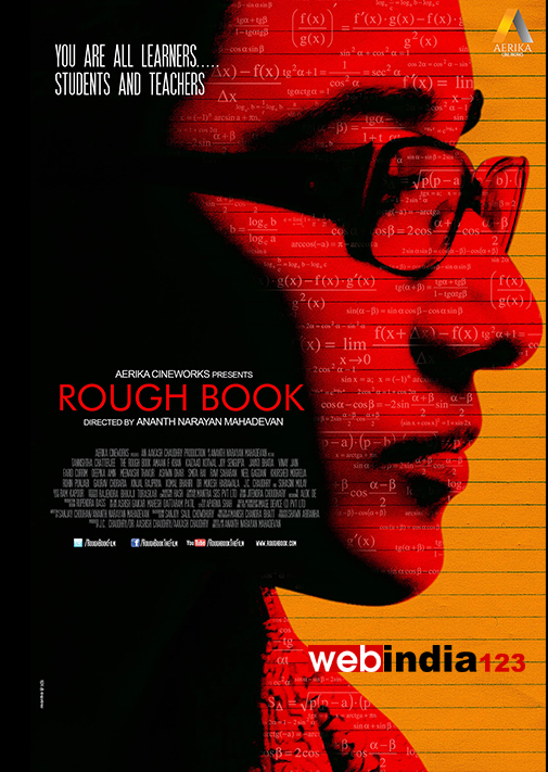 rough-book