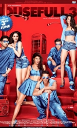 Housefull+3 Movie