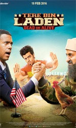 Tere Bin Laden : Dead or Alive