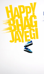 Happy+Bhag+Jayegi Movie