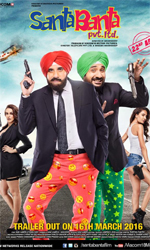 Santa+Banta+Pvt.+Ltd Movie
