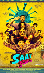 Saat+Uchakkey Movie
