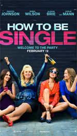 How+To+Be+Single Movie