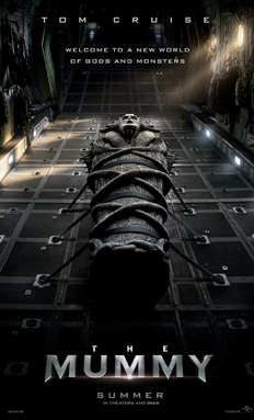 The+Mummy+(3D) Movie