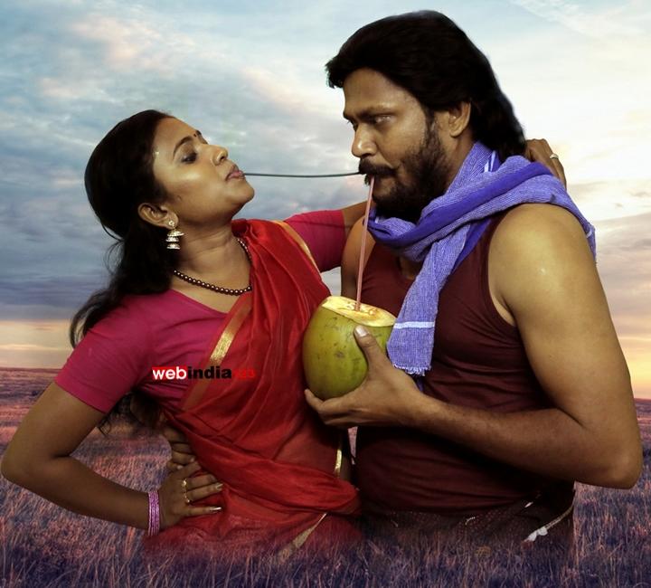 Murattu Kaalai Tamil Movie Stills: Aadi Tamil Movie Trailer