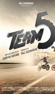 Team+5 Movie