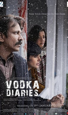Vodka+Diaries Movie
