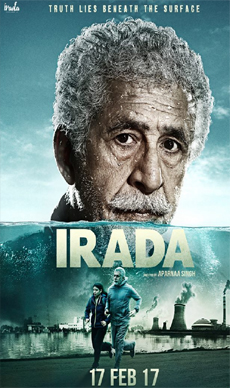 Irada Movie