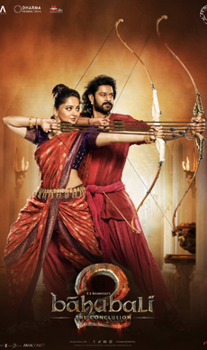 Baahubali 2 : The Conclusion (Hindi)