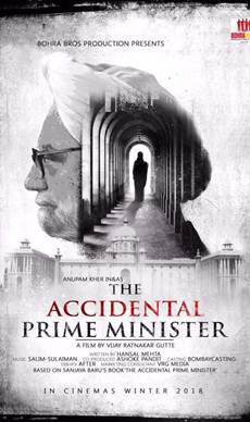 The+Accidental+Prime+Minister Movie