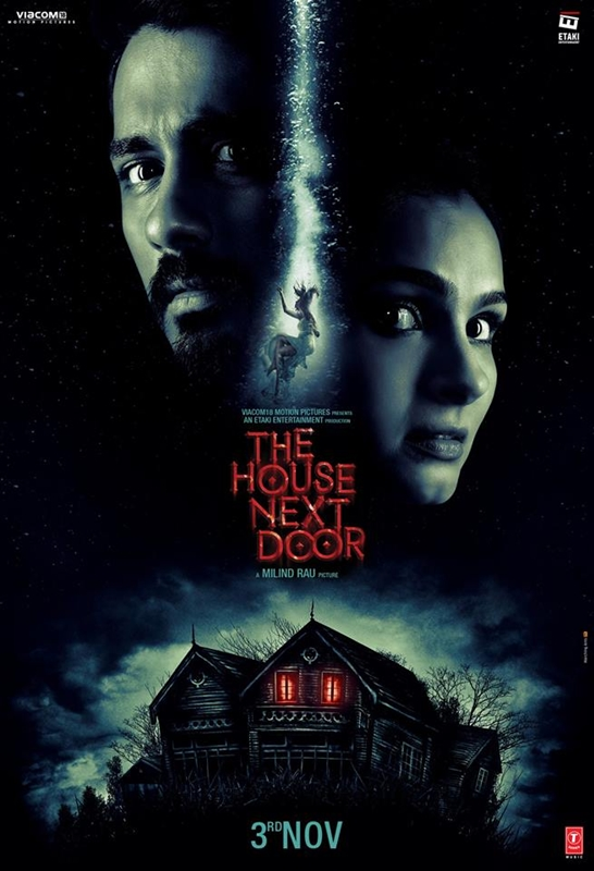 the-house-next-door