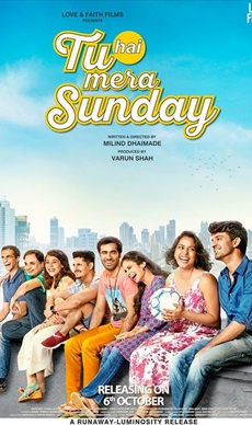 Tu+Hai+Mera+Sunday Movie