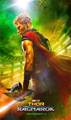 Thor%3a+Ragnarok+(3D) Movie