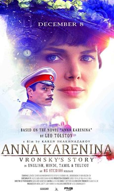 Anna+Karenina Movie