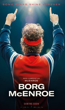 Borg+vs+McEnroe Movie