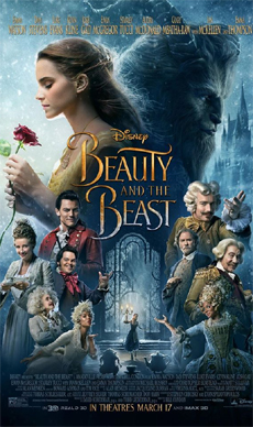 Beauty+and+the+Beast+(3D) Movie