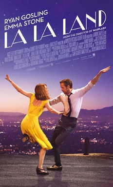 La+La+Land+ Movie