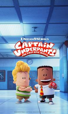 Captain+Underpants%3a+The+First+Epic+Movie+(3D) Movie