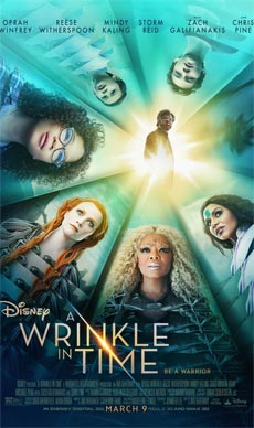 A+Wrinkle+in+Time Movie