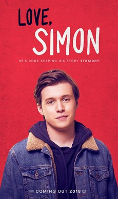 Love%2c+Simon Movie