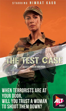 The+Test+Case Movie
